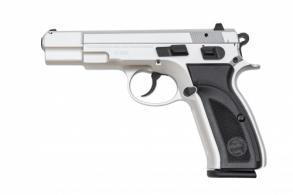 CANIK S-120 CZ-75 Clone 9MM  17+1 Chrome - S120C