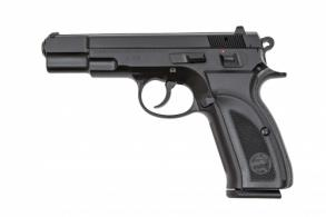CANIK S-120 CZ-75 Clone 9MM BLACK 17+1 - S120B