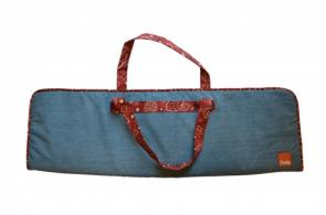 Rifle Case Denim - BRC531DEN