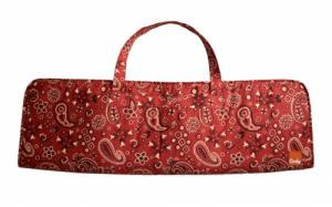Rifle Case Bandana - BRC531RED