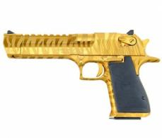 Magnum Research DE50TGTS Desert Eagle XIX 7+1 50AE 6""