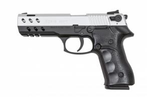 "TISAS ZIGANA SPORT 9MM 5"" TWO-TONE 15+1, w/ 2 Mags"
