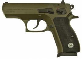 CANIK55 SHARK-C 9MM OD GREEN 15+1 - SHARKCG