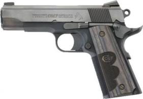 "Colt O4840WC Wiley Clapp 8+1 .45 ACP 4.25"" TALO EXCLUSIVE - O4840WC"