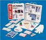 50 Person First Aid Kit - FA50