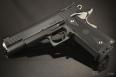 "STI The Eagle 14+1 40S&W 5.11"" - 10-280028"