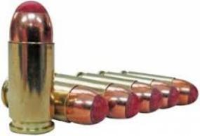 Extreme Shock 40 S&W 165gr. Enhanced Penetration, 20rds - 40SW165EPR20