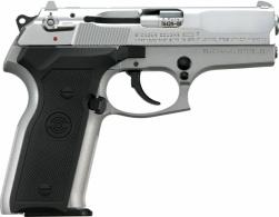 "Stoeger Cougar .40 S&W 3.6"" Silver - 31710"