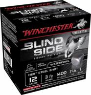 "Winchester SBS12L1 Supreme Elite Blindside 12 ga 3.5"" 1.6 oz"