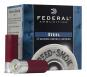"Federal Speed Shok Waterfowl 12 Ga. 3"" 1 1/8 oz, #2 Steel Round - WF1432"