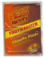 Heat Factory Heated Foot Warmer - 1948