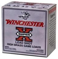 "Winchester 16 Ga. High Brass Game Load 2 3/4"" 1 1/8 oz, #4 L - X16H4"