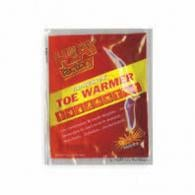 Heat Factory Heated Toe Warmer 2 Pack - 19452