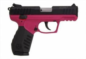 Ruger SR22 with Raspberry Frame 22LR