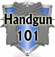 Handgun 101 Training Course