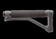 ARFX – Ace AR15 Skeleton Stock Rifle Length - A101
