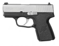 "Kahr Arms LE PM40 .40 S&W Matte Stainless Slide 3"" - PM4043ALE"