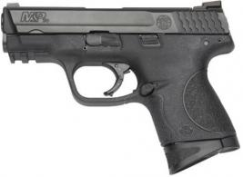 "S&W M&P9C 9mm Night Sights 3 1/2"" NMS"