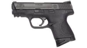 S&W M&P40C 40S&W Fixed Sights NMS - 307303LE