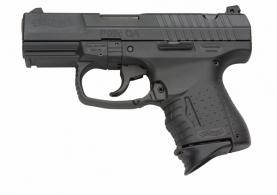 Walther P99C QA 9mm Black - WAP80000LE