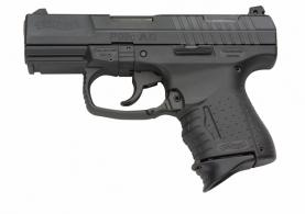 "Walther P99C 9mm AS 3.5"" Black - WAP80002LE"