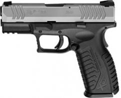"Springfield LE XDM 3.8"" .40 S&W Two-Tone Night Sights 16rd - XDM9384STHCLE"