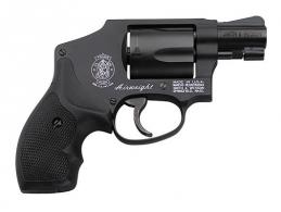 Smith & Wesson LE 442 38 SPECIAL NO LOCK - 150544LE