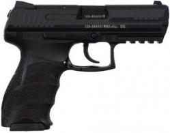 H&K P30 9mm W3 15 Round Mag Night Sights - 730901LEA5LE