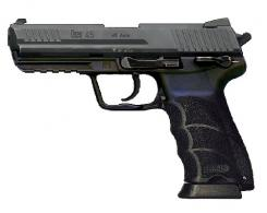 H&K HK45 45ACP VAR1 w/ 3 10rd Mags Night Sights - 745001LEA5LE