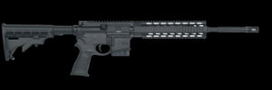 Mossberg MMR Tactical 5.56mm 10RD Adjustable Stock No Sights - 65012LE