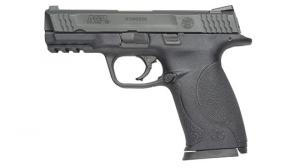 "S&W M&P45 45ACP 4"" Mid Size NMS 3 Mags - 309307LE"