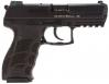 Heckler & Koch P30 V3 9mm DA/SA Rear Decock 10rd - 730903LEA5LE