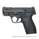Smith & Wesson M&P SHIELD™ .40 S&W No Thumb Safety