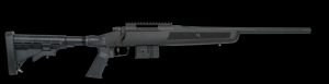 "Mossberg MVP Flex 18"" Heavy Barrel 308Win 6 Position 10rd - 27751LE"