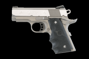 "Colt Defender 9mm 3"" Stainless Steel - O7002DLE"