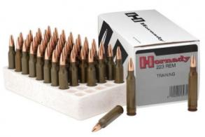 Hornady 9760ELLE 223 REM 75GR HP Training