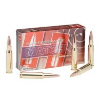 Hornady 80264LE .223 Remington 75 gr BTHP Superformance Match 20ct