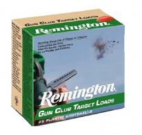 "Remington 12 Ga. 2 3/4"" 1 1/8 oz, #8 Lead Shot"