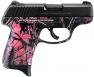 Ruger 3243 LC9S 9mm Muddy Girl Camo - 3243