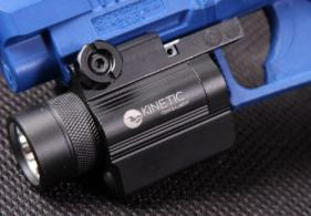 Kinetic Concealment KC LC-01 Green Laser LED Combo - LC01