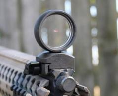 Clear Image Solutions Model 1776 AR-15 Iron Sight - M1776