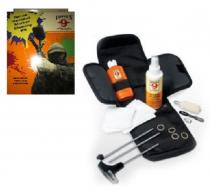 Hoppe's Cleaning Kit Deluxe PB2 - PB2