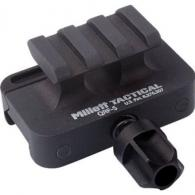 Millett QRF Quick Release Std Height Red Dot Mount - QR1001