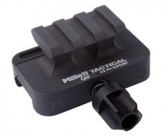 Millett QRF Quick Release Std Height Red Dot Long Mount - QR1003