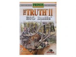 "Primos - The Truth #11 DVD ""Big Bulls"" - 42111"
