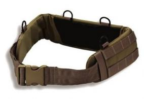 "UMLE Load Bearing Belt OD Green Large/XL 36-44"" - 7702771"