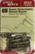 "Uncle Mike's Wood Screw Q/D 3/4"" Nickel - 25140"