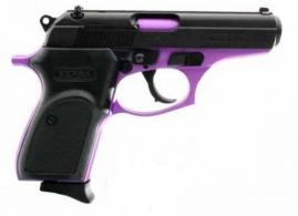 Bersa Thunder 380ACP 8+1 Purple frame DA 3.5in - T380PRP8