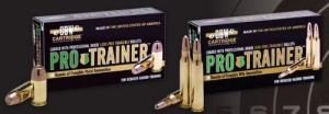 Legend Ammo Pro Trainer 223 High Velocity 45gr frangible - F223AHV