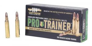 Legend Ammo Pro Trainer 223 45gr lead free frangible
